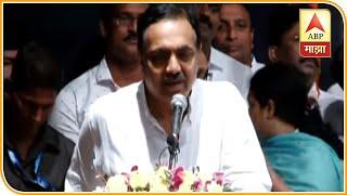 Sharad Pawar's Birthday शरद पवारांच्या वाढदिवसानिमित्त राष्ट्रवादीचे सर्व नेते वाय.बी.सेंटरमध्ये