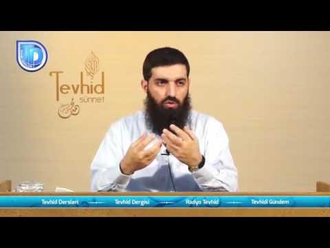 İmam Fatiha Suresini okuduktan sonra cemaatin de okuması gerekir mi, Ebu Hanzala Hoca