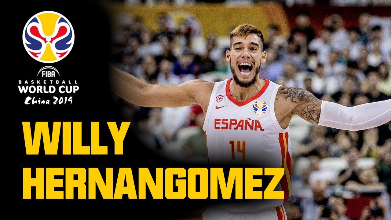 Willy Hernangomez