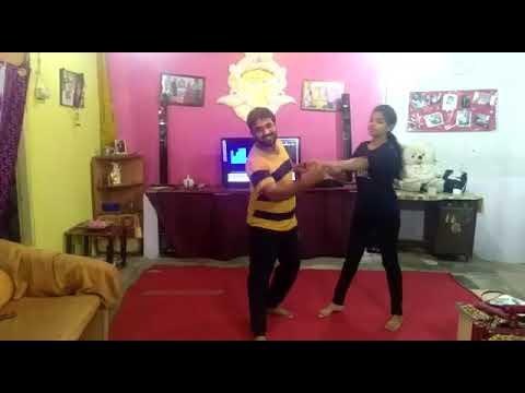 Humsafar copal Dance stapes by Amit kaloya