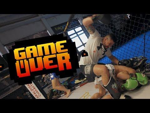 Game Over #1 - UFC 3 vs. Attila Végh [NakedBananas]