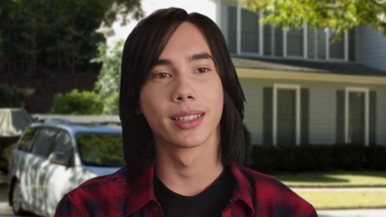 Rodrick Heffley Actor