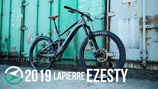 2019 Lapierre E-Zesty closer look | EMTB Forums thumbnail