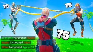 Fortnite's Most PERFECTLY TIMED Moments! #3