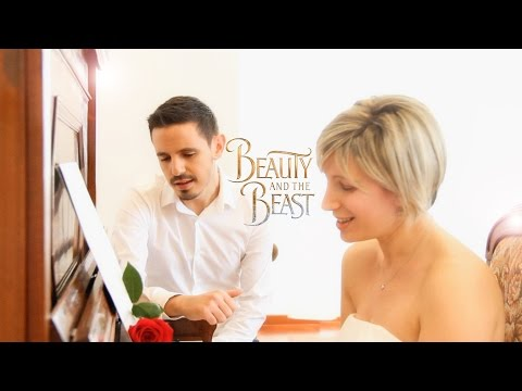 Beauty And The Beast - Riccardo Polidoro feat. Manuela