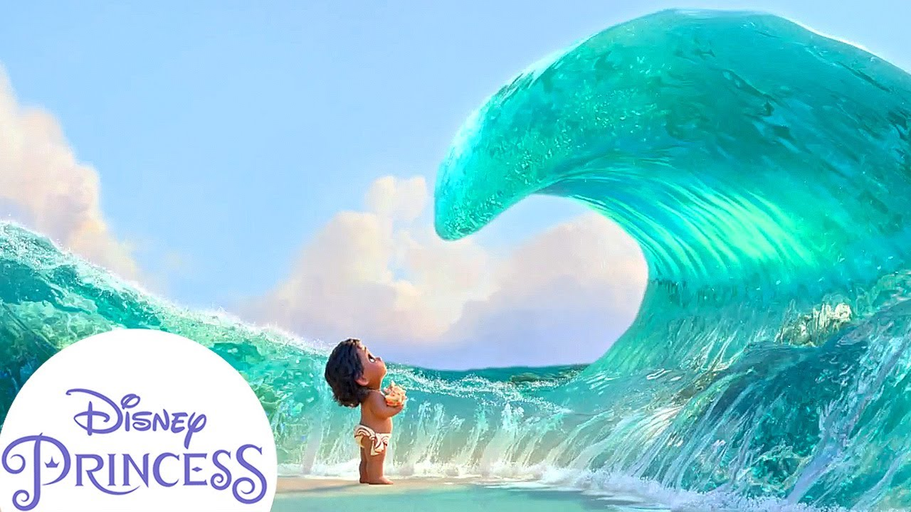 Download Magical Ocean Moments! | Disney Princess