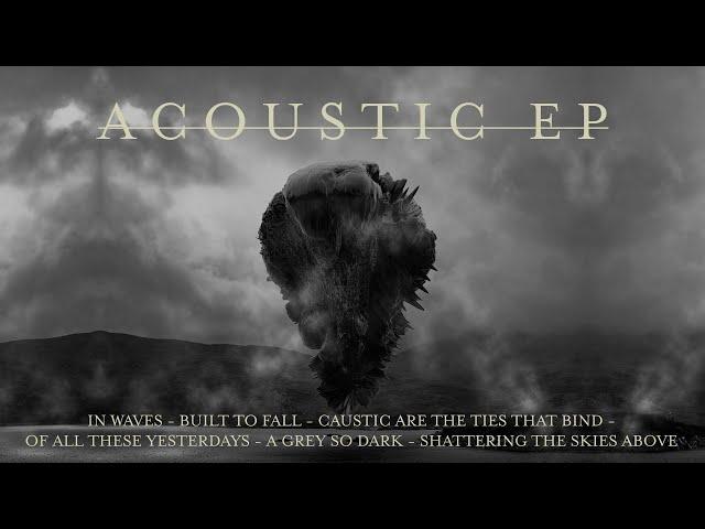 Matt Heafy I @Trivium I In Waves I Acoustic EP