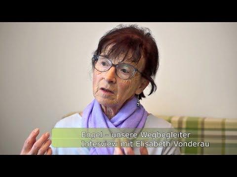 Engel, Unsere Wegbegleiter - Ein Interview Mit Frau Elisabeth Vonderau (engl. Subtitles)