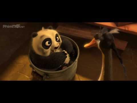 LOVELY BABY PO  KUNGFU PANDA 2