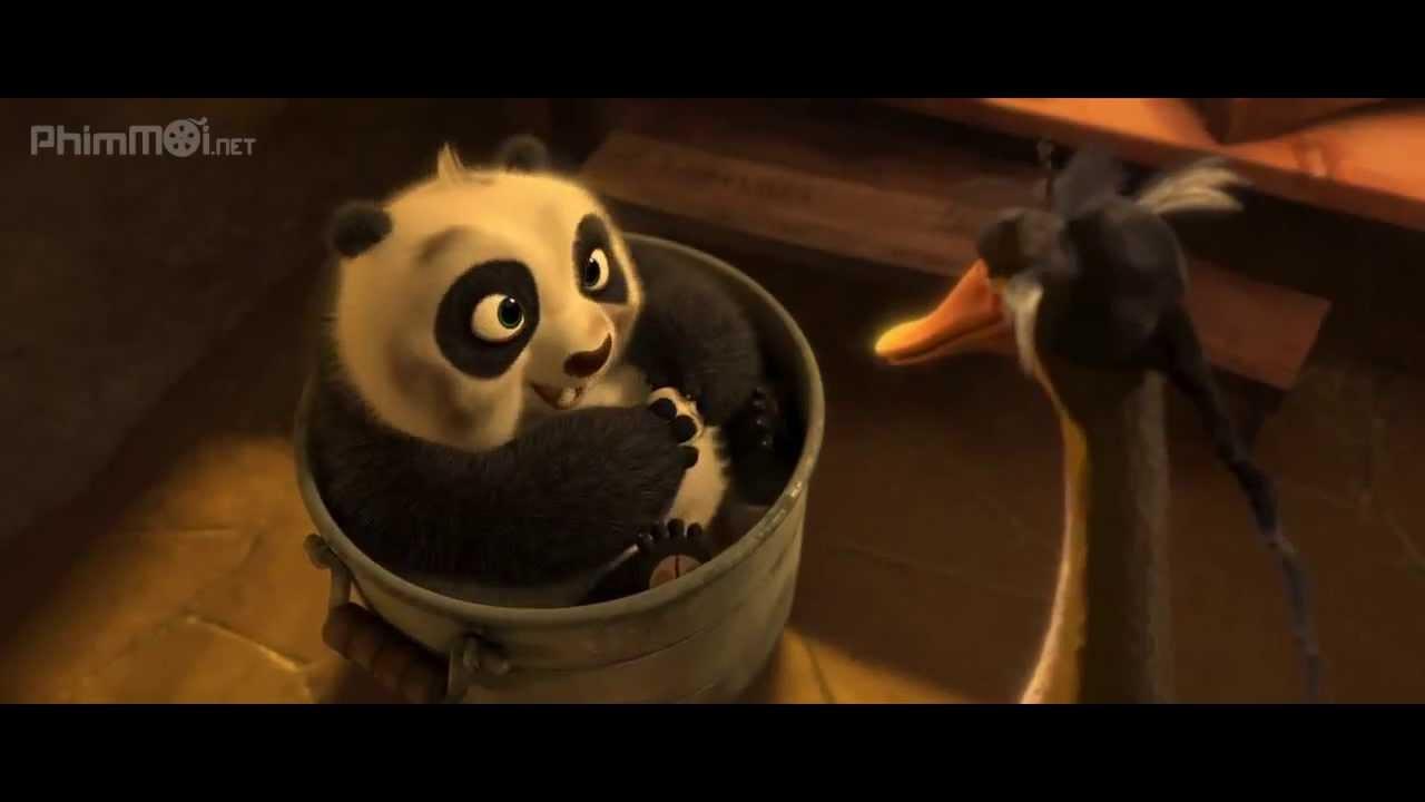 lovely baby po kungfu panda 2 youtube