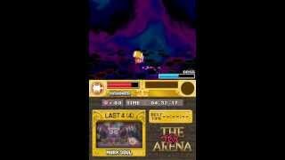 Kirby Super Star Ultra: The TRUE Arena (Hammer)