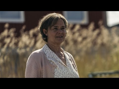 La nueva vida de Britt-Marie - Trailer español (HD)