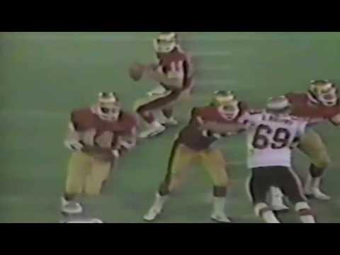1984 Philadelphia Stars Championship Season