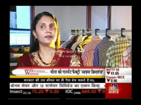 SMART Business Women-CNBC Awaz_Title_02_02.mp4