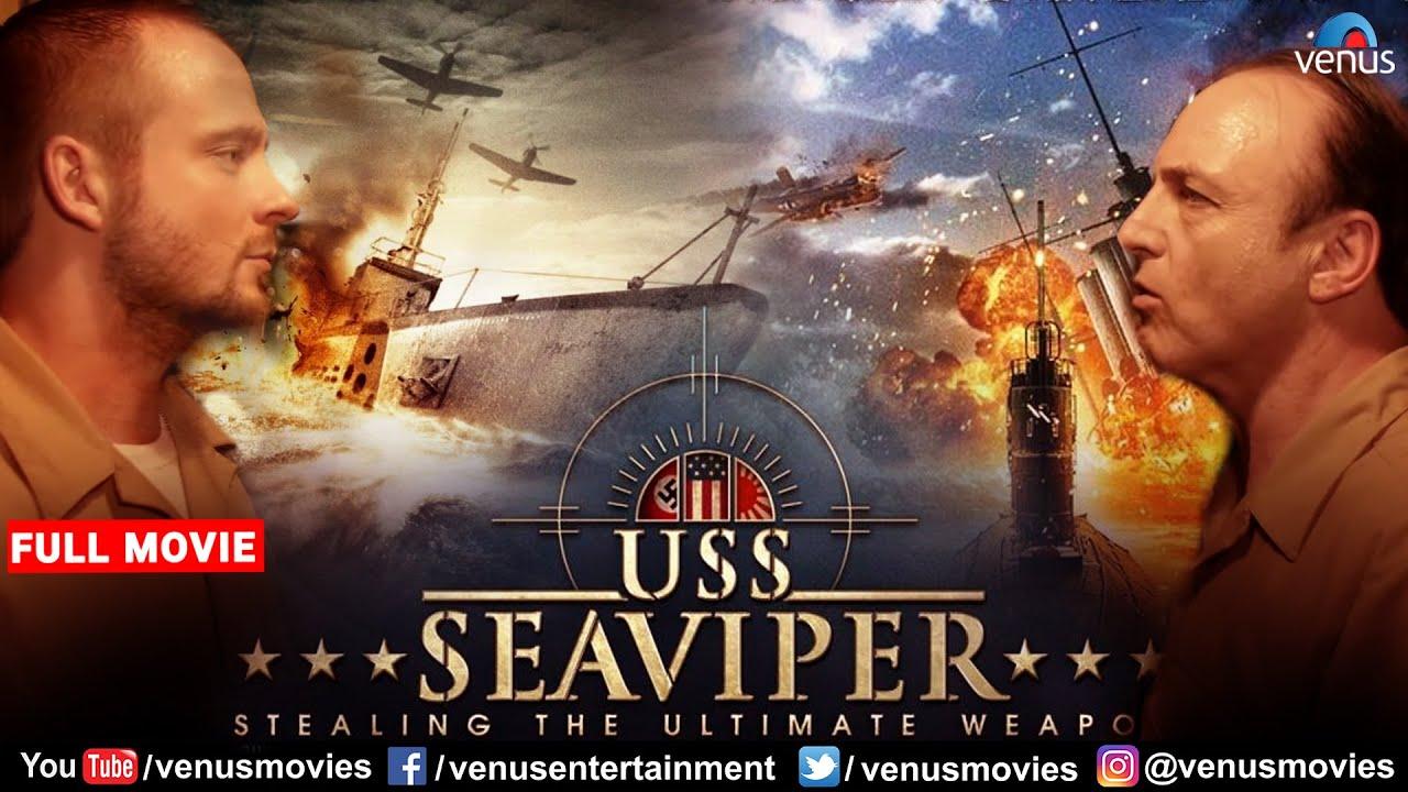 USS Seaviper Full Hindi Movie | Hollywood Action Blockbuster Movie 2021 | Tim Large | Jeremy | Robb