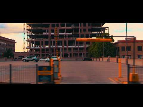 Trolley Ride (Music Video) - Taylor Yocum