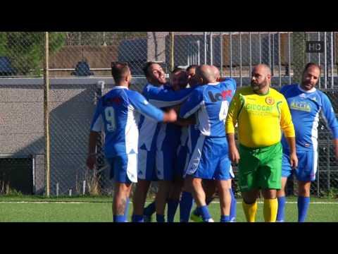 Finale Guardia di Finanza Sicilia - C/do prov. gdf Catania 1-1 C/do prov. gdf Palermo