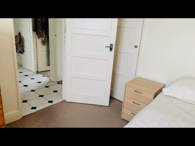 Lovely double room next to Forest Hill station  Main Photo