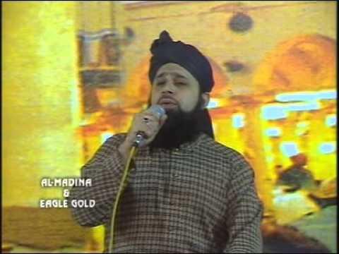 Lamyati Naziro ka - Owais Raza Qadri