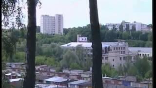 Г. Ткач. Песня о Красногорске. Исполняет автор.