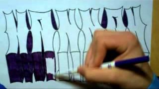 Niptopcheese14s Simple Blackbook Graffiti Hannah