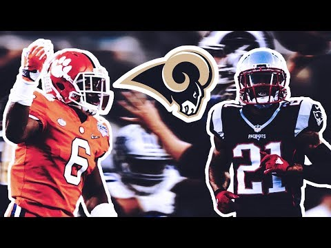 Los Angeles Rams Offseason Preview || NFL Draft, Free Agency, Contract Extensions & More ||
