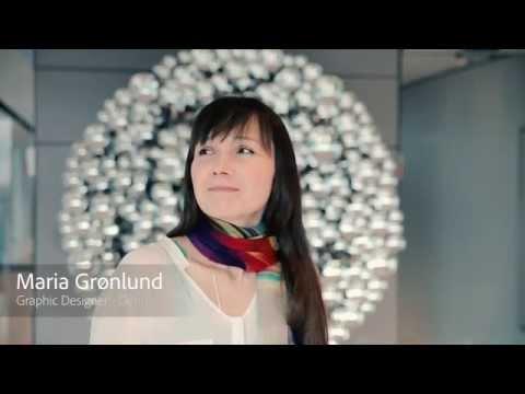 Interview - Maria Grønlund, Graphic Designer in Denmark