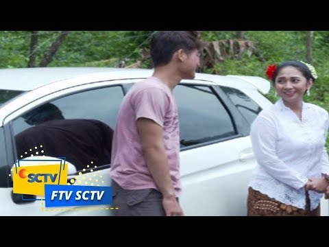 FTV SCTV - Jodohku Berat Sama Dipikul, Ringan Sama Dijinjing