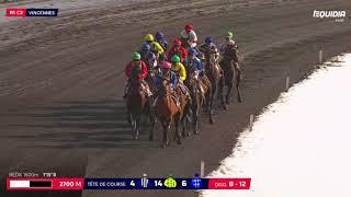 Vidéo de la course PMU PRIX DE RAMBOUILLET