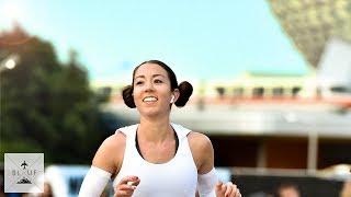 Your first Run Disney Marathon Half 10K or 5K!