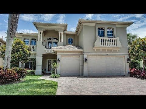 706 Cote Azur Drive Palm Beach Gardens Florida 33410