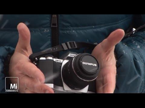 Olympus OM-D E-M10. Продвинутый фотокайф.