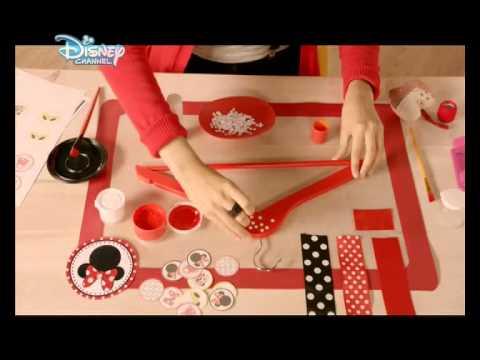 Minnie és Te - Vállfa [Disney Channel Hungary]