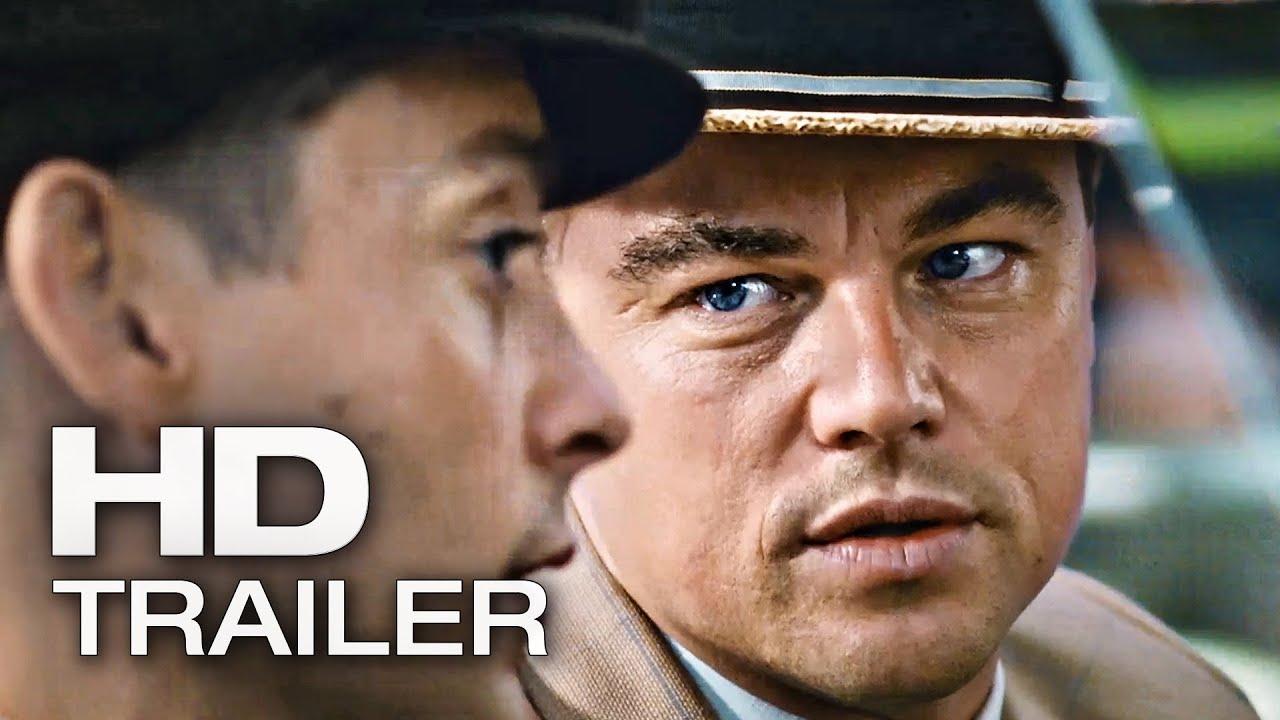 der groГџe gatsby trailer deutsch hd