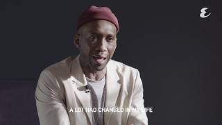 Mahershala Ali on True Detective 3, Green Book and that standout Moonlight' scene