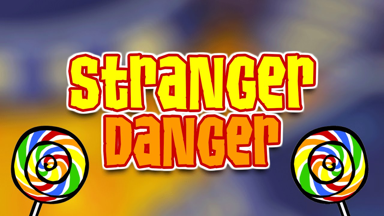Animal Jam TV: Stranger Danger!
