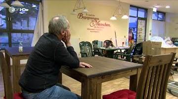 Rach und die Restaurantgründer Folge 1 - Diana's Restaurant und Café in Teutschenthal - ZDF