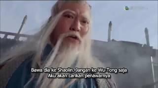 Film Petinju Dari Utura