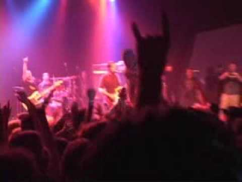 Cky  Lost in a Contraption live @ TLA 11.1.03