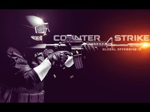 Counter-Strike: Global Offensive (2020) - Gameplay (Mobile HD) [1080p60FPS]