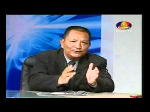 Bayon Political Talk Show 2011May02: The Invasive Manner Of Thai Government Today