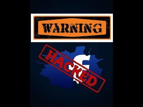 Beware of fb hackers