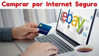 Video Tutorial Como Comprar Por Internet Seguro en eBay con PayPal | Consejos y Tips Para Comprar download MP3, 3GP, MP4, WEBM, AVI, FLV Oktober 2018