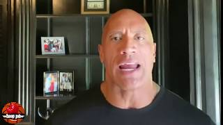 Baixar The Rock Cuts A Promo On President donald trump, Breaks Down Black Lives Matter vs All Lives Matter.