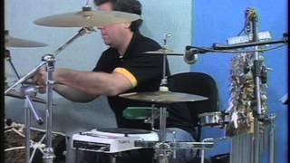 Letras e Sons e os tambores de Minas