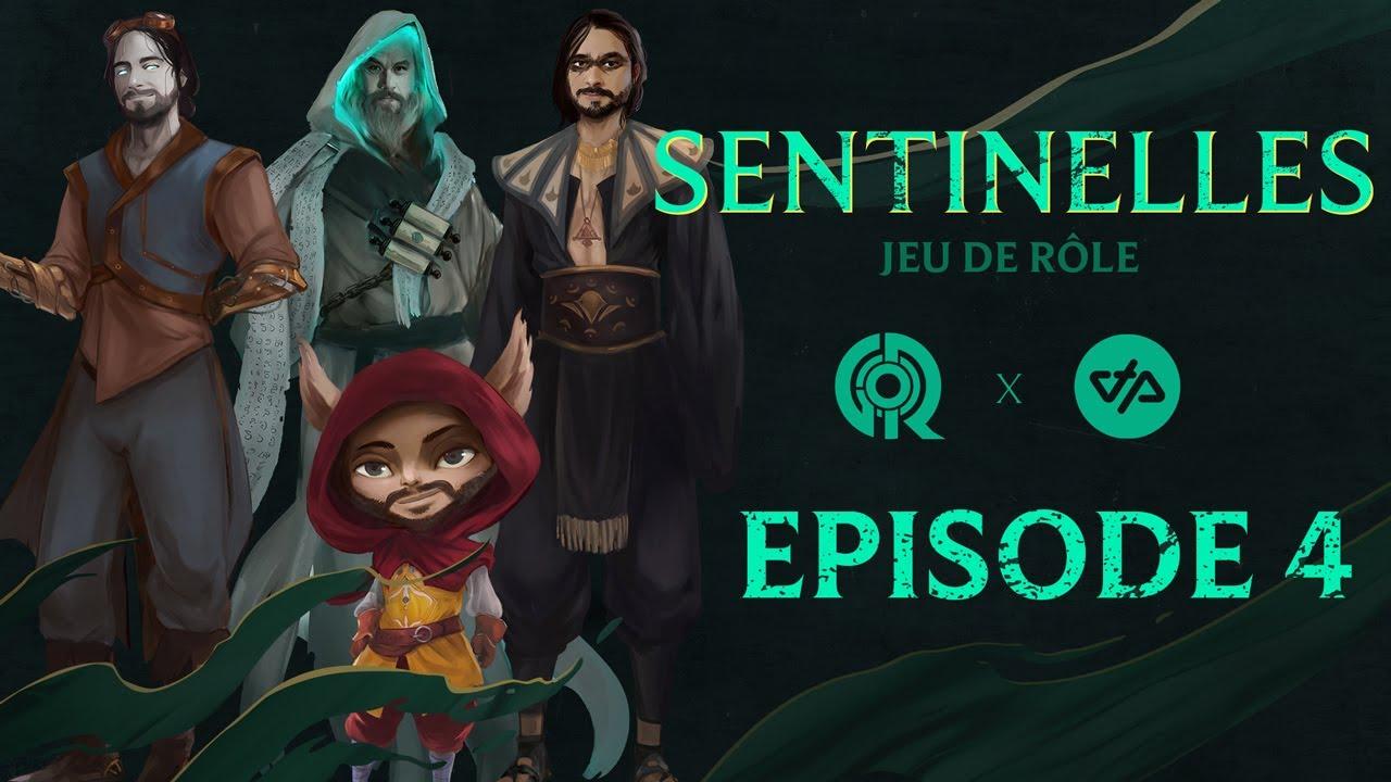 Download JDR Sentinelles - OTP x Game Of Rôles - Episode 4