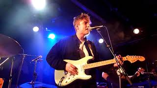 Sam Fender - Greasy Spoon - La Maroquinerie - 18.10.2017