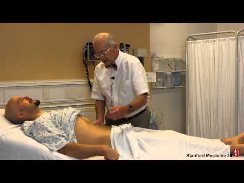The Approach to Abdominal Wall Pain
