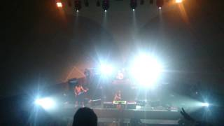 Oneokrock the beginning live in Brazil 2014