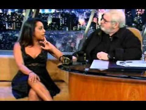 Jô Soares entrevista Samantha Schumtz [parte 1]